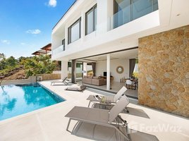 3 Bedrooms Property for sale in Bo Phut, Koh Samui Villa Phoenix