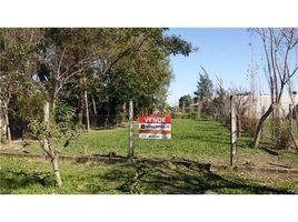 N/A Terreno (Parcela) en venta en , Chaco Sauces e/ Ceibos y Palneras, Loma Linda - Presidente Roque Sáenz Peña, Chaco