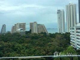 1 Bedroom Condo for rent in Na Kluea, Pattaya City Garden Tropicana
