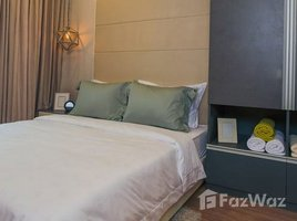 Кондо, 2 спальни в аренду в Yen Nghia, Ханой Duong Noi CT8