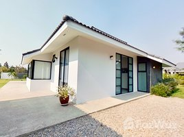 3 Bedrooms Property for sale in Nam Phrae, Chiang Mai Beautiful Villa with Private Garden in Nam Phrae