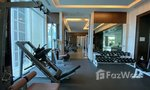 Communal Gym at The Prime 11