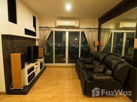 2 Bedrooms Condo for sale in Bukkhalo, Bangkok The Parkland Taksin-Thapra