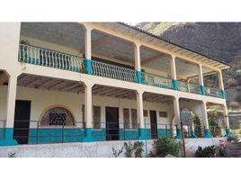 5 Habitaciones Casa en venta en Purunuma (Eguiguren), Loja Beautiful Hacienda!  16.5 acre, flat hacienda with colonial mansion – river, irrigation., Chinguilamaca, Loja