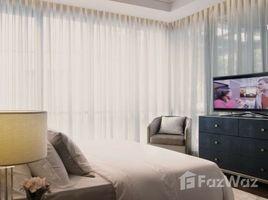 1 Kamar Tidur Apartemen dijual di Kebayoran Lama, Jakarta Permata Hijau Suites