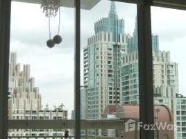 1 Bedroom Condo for rent in Makkasan, Bangkok Manhattan Chidlom
