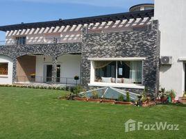 Rabat Sale Zemmour Zaer Na Agdal Riyad Villa de 2 000 m² à loué sur Souissi à Rabat 1 卧室 房产 租