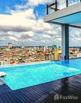 Property for rent inPrampir Meakkakra, Phnom Penh