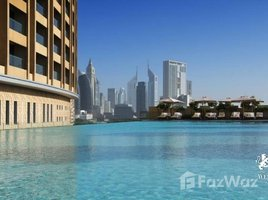 1 Bedroom Apartment for rent in , Dubai The Address Dubai Mall