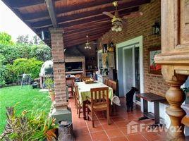 3 Habitaciones Casa en venta en , Buenos Aires Barrio Los Abedules, Malvinas Argentinas - Gran Bs. As. Noroeste, Buenos Aires