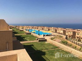 As Suways Villa in Telal Al Sokhna For sale with ACs 280 m . 5 卧室 房产 售