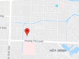3 Phòng ngủ Nhà mặt tiền bán ở Hòa Minh, Đà Nẵng CHÍNH CHỦ CẦN BÁN GẤP NHÀ 2.5 TẦNG, 3PN, ĐƯỜNG PHÚ XUÂN 2 6M5, 100M2, GIÁ 4,4 TỶ, LH: +66 (0) 2 508 8780