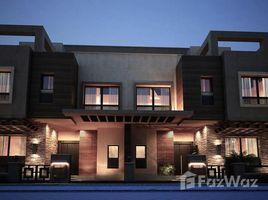 Giza Cairo Alexandria Desert Road New Giza 4 卧室 联排别墅 售