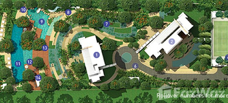 Master Plan of Northpoint - Photo 1