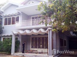 8 Bedrooms Villa for rent in Phsar Thmei Ti Bei, Phnom Penh Big & Nice Villa For Rent in Daun Penh, 8BR:$4,500/m ផ្ទះវីឡាធំទូលាយសំរាប់ជួលនៅដូនពេញ, ៨ បន្ទប់គេង, តម្លៃ $4,500/ខែ