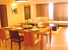3 Bedrooms Condo for rent in Khlong Tan Nuea, Bangkok Viscaya Private Residences