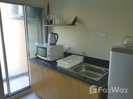 1 Bedroom Condo for sale in Kathu, Phuket D Condo Kathu-Patong