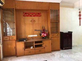 4 Bedrooms Townhouse for rent in Bandaraya Georgetown, Penang Georgetown, Penang