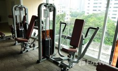 Photos 2 of the Communal Gym at Grand 39 Tower