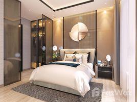 2 Phòng ngủ Chung cư bán ở Tân Phú, TP.Hồ Chí Minh The Ascentia