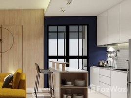 1 Bedroom Condo for sale in Boeng Kak Ti Muoy, Phnom Penh Other-KH-82491