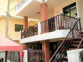 3 Bedrooms House for rent in Nong Prue, Pattaya Townhouse Tappraya Road