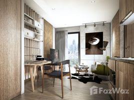 1 Bedroom Condo for sale in Suan Luang, Bangkok Metris Pattanakarn - Ekkamai