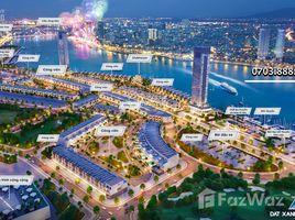 峴港市 Nai Hien Dong Phân tích hiệu quả khi mua nhà bên Sông Hàn - Marina Complex (vị trí đẹp cuối cùng của TP Đà Nẵng) 5 卧室 别墅 售