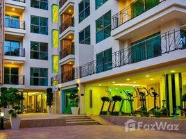 1 Bedroom Condo for sale in Na Kluea, Pattaya City Garden Tropicana