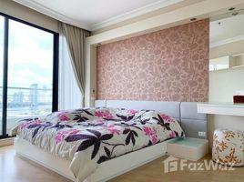 2 Bedrooms Condo for rent in Bang Kho Laem, Bangkok Supalai Casa Riva