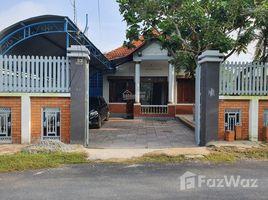 2 Bedrooms House for sale in Binh My, Ho Chi Minh City NHÀ SÂN VƯỜN BÌNH MỸ VEN SÔNG SÀI GÒN 289.3M2