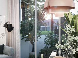 迪拜 雷姆社区 Sun 4 卧室 联排别墅 售