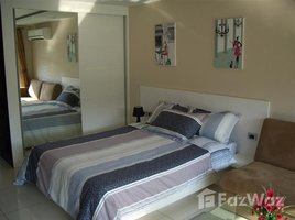 Studio Condo for rent in Nong Prue, Pattaya Hyde Park Residence 2
