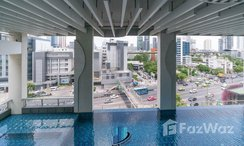 Photos 3 of the Communal Pool at Supalai Elite Phayathai