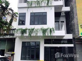 3 Bedrooms House for sale in Hoa Khanh Nam, Da Nang Nhà mặt tiền Hoàng văn Thái, Hòa Khánh
