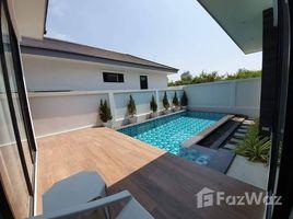 2 Bedrooms Villa for rent in Nong Kae, Hua Hin We By SIRIN