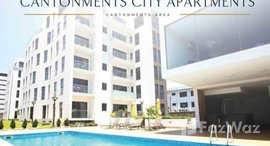 Available Units at CANTONMENT CITY