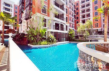 Espana Condo Resort Pattaya in Nong Prue, Pattaya