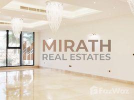 迪拜 Al Barsha 2 Al Barsha 2 Villas 6 卧室 别墅 售