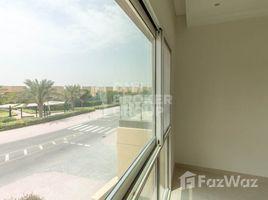 迪拜 Central Towers Single Row   Park Facing   4D1   Vacant Soon 4 卧室 别墅 售