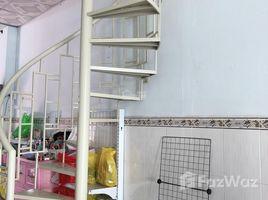 坚江省 Vinh Thanh Bán nhà mặt tiền Mạc Cửu, TP. Rạch Giá 3 卧室 屋 售