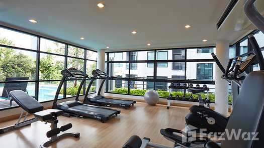 Photos 1 of the Fitnessstudio at The Niche Mono Bangna