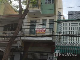 4 Bedrooms House for rent in Binh Tri Dong B, Ho Chi Minh City Cho thuê rất gấp nhà view đẹp mặt tiền đường Số 16, cách Mega Bình Phú 100m, P10, Quận 6