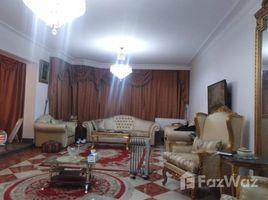 Cairo Apartment for sale in Heliopolis Al Shams Club 2 卧室 住宅 售