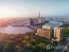 1 Bedroom Apartment for sale in An Khanh, Ho Chi Minh City The River Thu Thiem