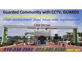 6 Bedrooms House for sale in Bukit Raja, Selangor Setia Alam, Selangor