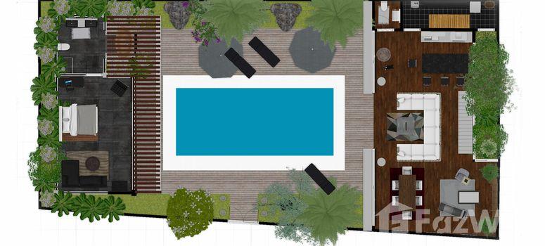 Master Plan of Villa Kala - Photo 3