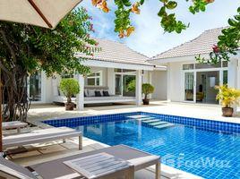 4 Schlafzimmern Villa zu verkaufen in Bo Phut, Koh Samui Bophut Residences
