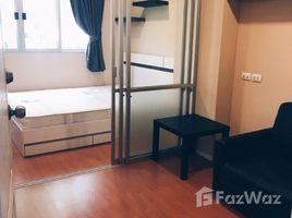 1 Bedroom Property for sale in Khlong Kum, Bangkok Lumpini Condotown Nida-Sereethai 2