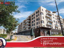 2 غرف النوم شقة للبيع في , الجيزة Luxurious Apartment for sale in forty west - sodic
